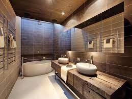 meubles luxes de salle de bain
