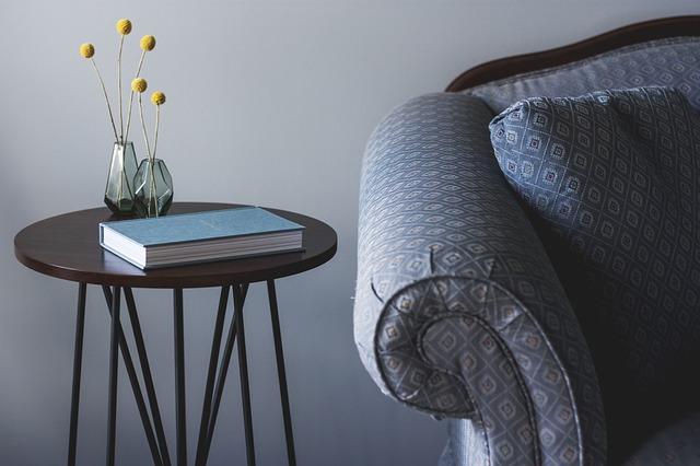 choix des meubles de qualite pour decor son interieur