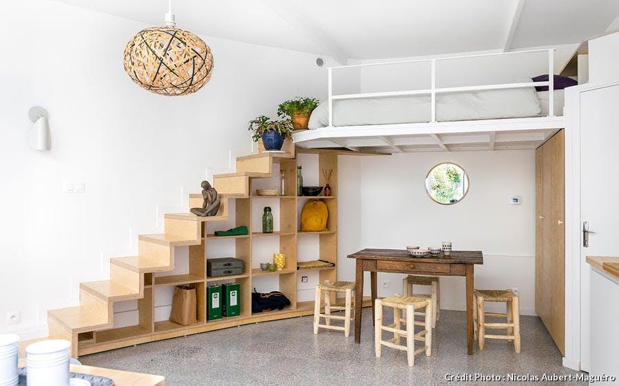 comment aménager une mezzanine ?